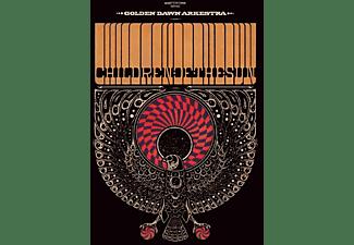 Golden Dawn Arkestra - CHILDREN OF..-DOWNLOAD-  - (EP (analog))