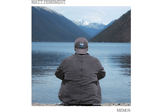 Matt Perriment - MEMOS  - (CD)