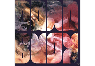 Dana Buoy - ICE GLITTER GOLD  - (CD)