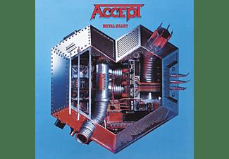 Accept - METAL HEART  - (Vinyl)