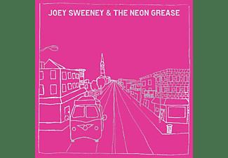 Joey & The Neon Sweeney - CATHOLIC SCHOOL  - (CD)