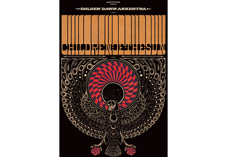 Golden Dawn Arkestra - CHILDREN OF THE SUN  - (CD)