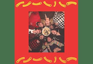 Palberta & Noats - CHIPS FOR DINNER  - (Vinyl)