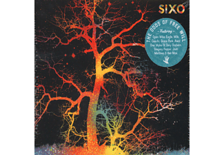 Sixo - ODDS OF FREE WILL  - (CD)