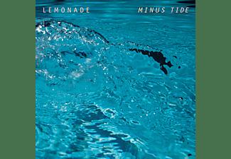Lemonade - MINUS TIDE  - (Vinyl)