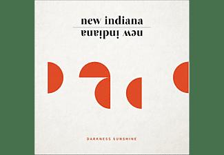 New Indiana - DARKNESS SUNSHINE  - (CD)