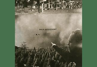 Sole - DESTITUENT (DOWNLOAD)  - (Vinyl)