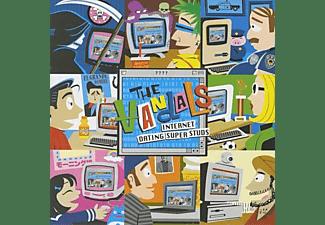 The Vandals - Internet Dating Superstuds  - (CD)