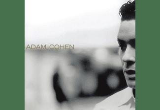 Adam Cohen - ADAM COHEN  - (CD)