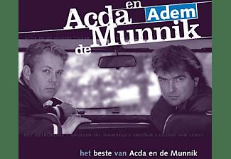 De Acda & Munnik - ADEM  - (CD)