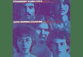 Strawberry Alarm Clock - GOOD MORNING STARSHINE  - (CD)