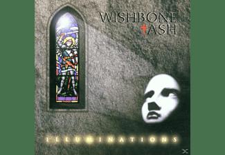 Wishbone Ash - ILLUMINATIONS  - (CD)
