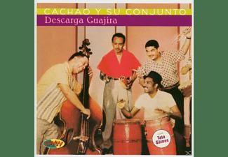 Cachao Y Su Conjunto - DESCARGA GUAJIRA  - (CD)