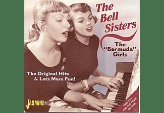 The Bell Sisters - BERMUDA GIRLS  - (CD)