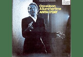 Anita O'Day - Once Upon A Summertime  - (CD)