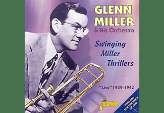 Glenn Miller - Live In 1939-1942  - (CD)