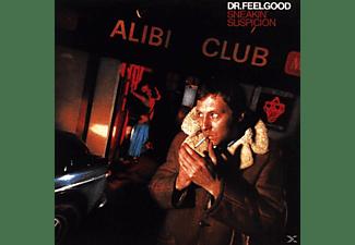 DR.FEELGOOD - SNEAKIN' SUSPICION  - (CD)