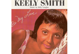 Keely Smith - Be My Love  - (CD)