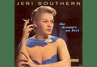 Jeri Southern - Dream's On Jeri  - (CD)