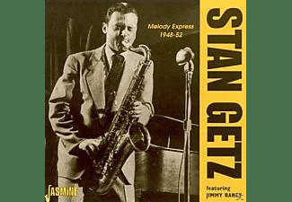 Stan Quartet Getz - Melody Express  - (CD)
