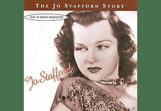 Jo Stafford - The Joe Stafford Story  - (CD)