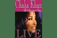 Chaka Khan - Signature Diva: Live [DVD]