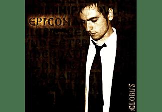 Globus - Epicon  - (CD)