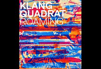 Klangquadrat - Roaming  - (CD)