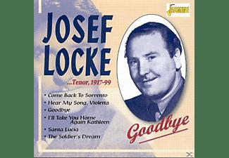 Josef Locke - Tenor 1917-1999-Goodbye  - (CD)