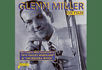 Glenn Miller - Sun Valley Serenade & Orchestra  - (CD)