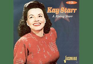 Kay Starr - A Rising Starr  2-CD  - (CD)