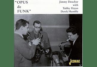 Jimmy Deuchar - Opus De Funk  - (CD)