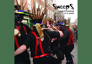 VARIOUS - Sweeps-A Joyful Celebration Of The Morris  - (CD)