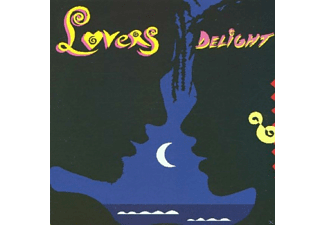 VARIOUS - Lovers Delight  - (CD)