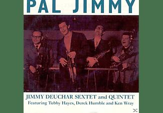 Jimmy Deuchar - Pal Jimmy (Sextet & Quintet)  - (CD)