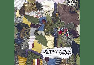 Petrol Girls - Cut & Stitch [CD]