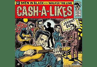 VARIOUS - Cash-A-Likes  - (Vinyl)