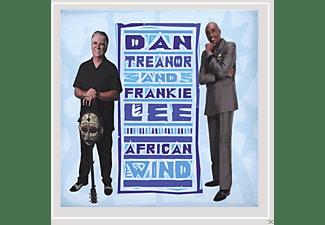 Dan/frankie Lee Treanor - African Wind  - (CD)