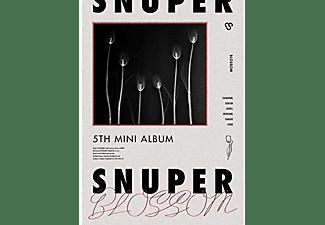 Snuper - BLOSSOM(KEIN RR)  - (CD)