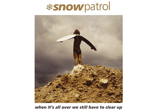 "Snow Patrol - When It's All Over We Still Have To...(+Bonus 7"")  - (Vinyl)"