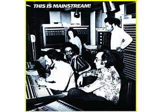 VARIOUS - This Is Mainstream (Ultimate Breaks & Beats)  - (Vinyl)