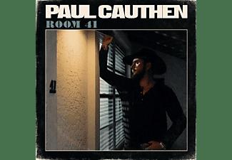 Paul Cauthen - Room 41 (Clear Colored LP)  - (Vinyl)