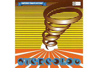 Stereolab - EMPEROR TOMATO KETCHUP  - (LP + Download)