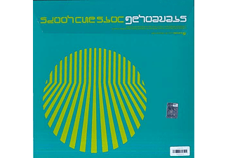 Stereolab - DOTS & LOOPS -EXPANDED-  - (Vinyl)