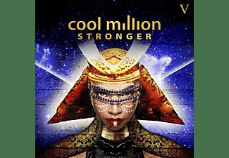 Cool Million - Stronger  - (CD)