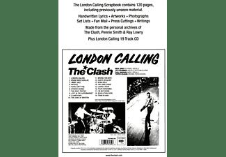 The Clash - London Calling  - (CD)