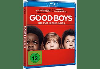 Good Boys - Nix für kleine Jungs Blu-ray