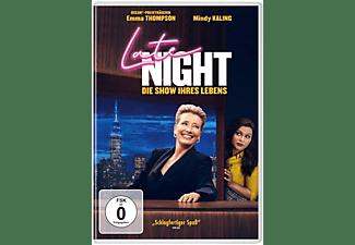 Late Night - Die Show ihres Lebens DVD
