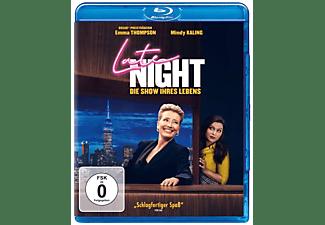Late Night - Die Show ihres Lebens Blu-ray