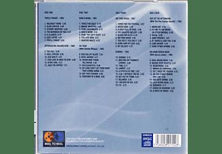 Rahsaan Roland Kirk - EIGHT CLASSIC ALBUMS  - (CD)